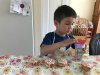 Konings-cupcakes