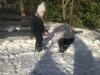 in-de-sneeuw