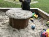 in-de-zandbak